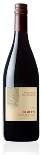 Pali Wine Co. Pinot Noir Bluffs 2013 750ml